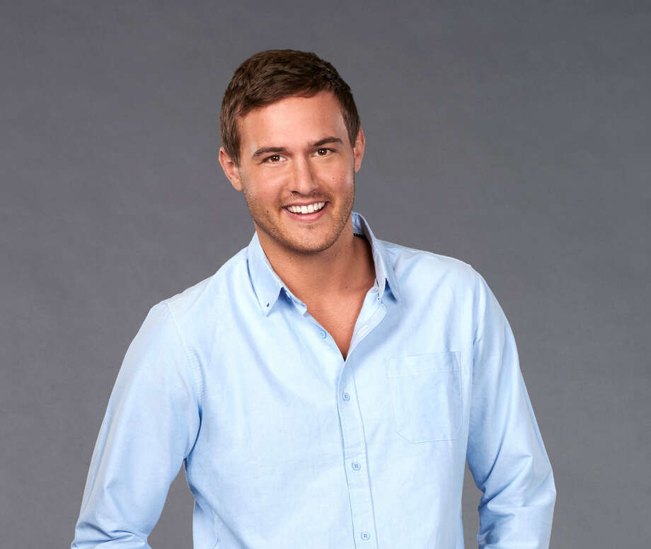 "PHOTOS: Producers from ""The Bachelor"" are in Houston Thursday in search of cast members to join the ABC reality TV show's new season. While the new ""Bachelor"" has yet to announced, Peter Weber, pictured, is rumored to be the front runner.>>> See more on ""The Bachelor"" ... Photo: Getty Images"