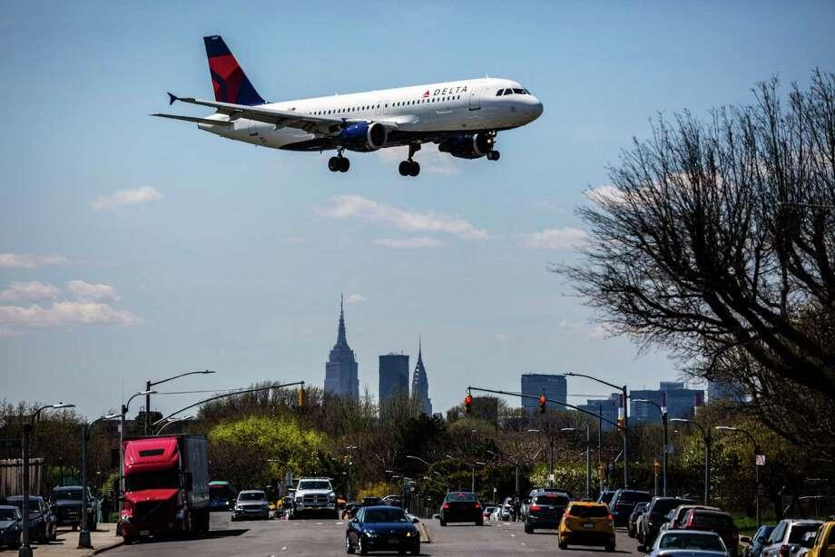 Delta raises 2019 profit forecast as summer travel surges - San