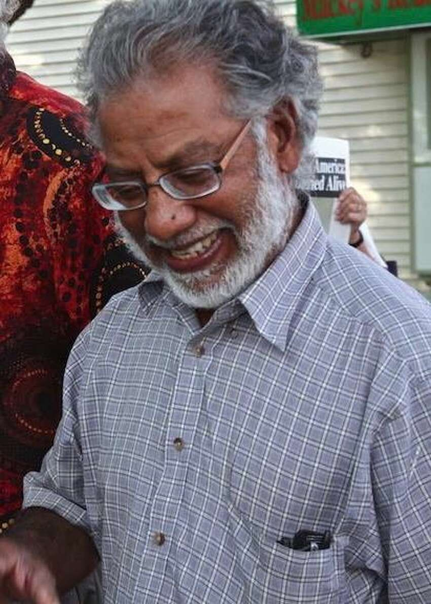 Shamshad Ahmad, president of Masjid As-Salam and UAlbany professor, died Wednesday, July 10, at the age of 68 after a stroke, his family said.