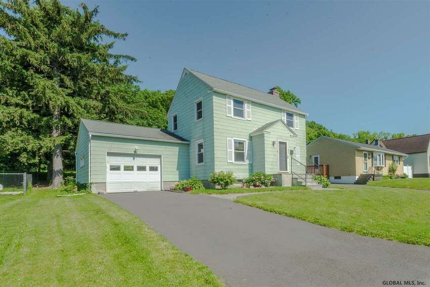 $199,900. 200 Mountainview Ave., Rensselaer, 12019. Open Sunday, July 14, 12 p.m. to 3 p.m. View listing