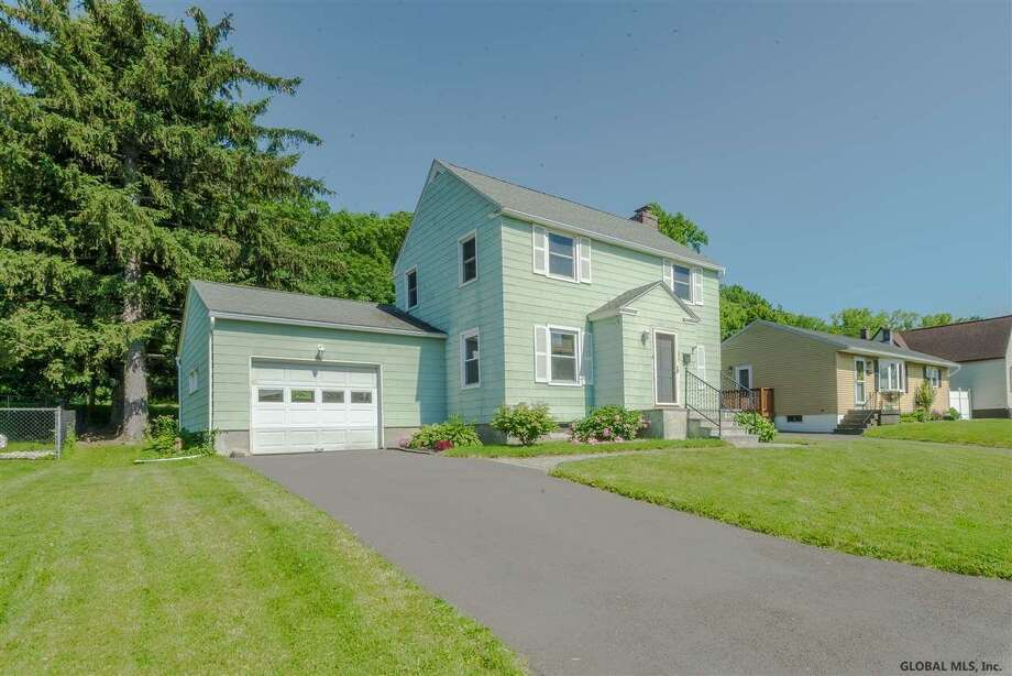 $199,900. 200 Mountainview Ave., Rensselaer, 12019. Open Sunday, July 14, 12 p.m. to 3 p.m. View listing Photo: CRMLS