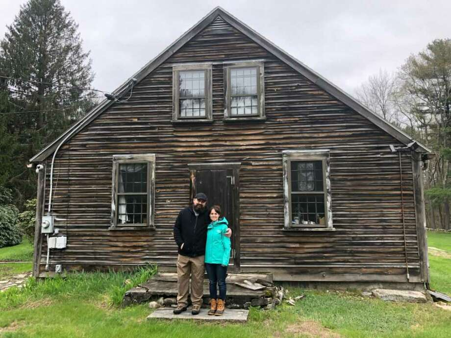 "In what might just be one of the craziest real estate purchases of 2019, according to the Sun Journal, an adventurous couple from Mexico, Maine, has just purchased the real-life house that inspired the insane horror movie ""The Conjuring."""