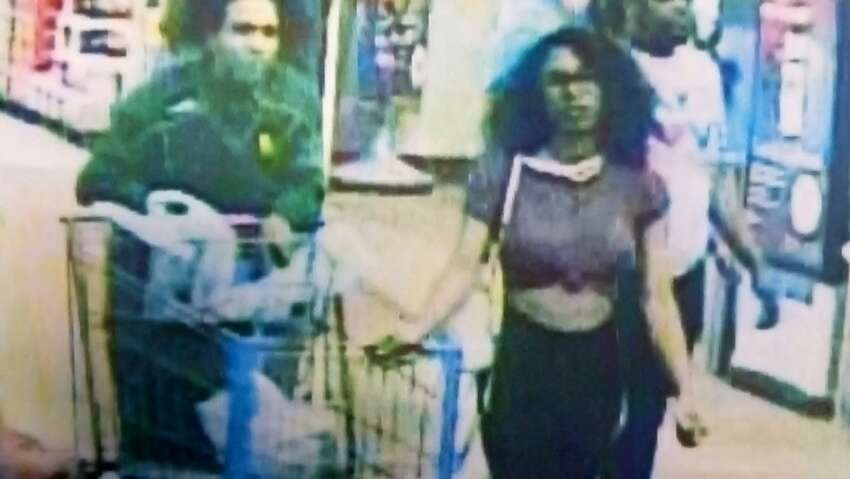 Blue Bell licker A teenage girl licked a Blue Bell ice cream carton and then returned it to the freezer at a Lufkin Walmart on June 28. She was later identified as a juvenile from San Antonio. Click here to read more about the viral Blue Bell licker.