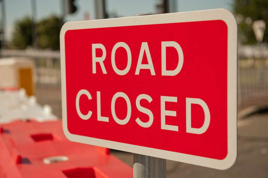 A service improvement project will temporarily close Interstate 10 East and FM 1516 on Sunday on the East Side of the city, CPS Energy said in a news release Thursday. Photo: JOHNGOMEZPIX/Getty Images/iStockphoto