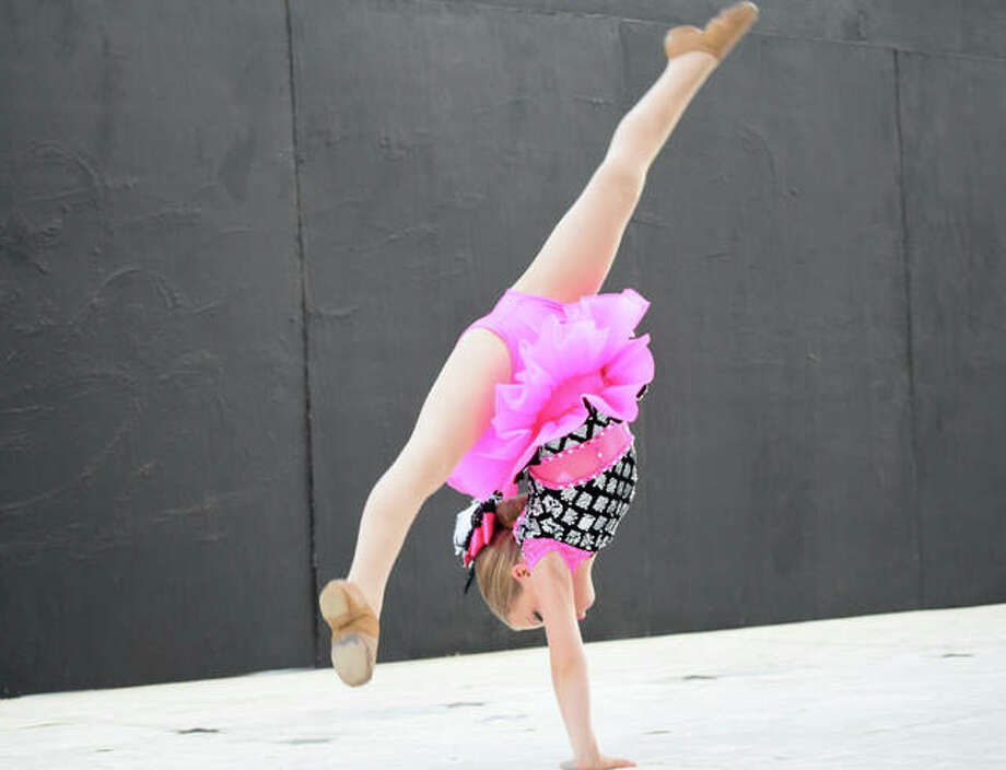 Sights from the Talent Show at the Morgan County Fair Photo: Samantha McDaniel-Ogletree   Journal-Courier