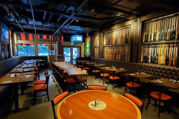 Pine Tar Grill: 917 Folsom St., San Francisco