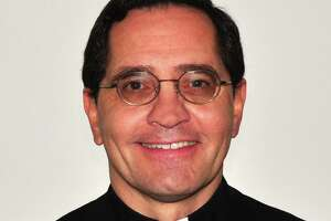 Msgr. Kevin T. Royal of Holy Spirit Parish in Stamford will become the new pastor of St. Mary's in Ridgefield at the end of July.