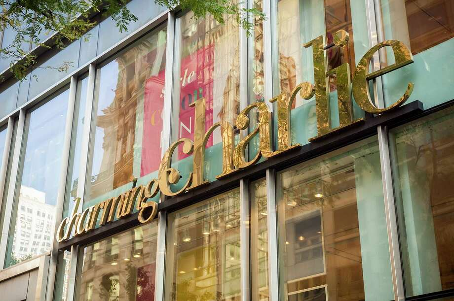 Charming Charlie, a women's fast-fashion retailer that went out of business earlier this year, plans to open 15 stores early next year, including three in the Houston area. (Richard B. Levine/Sipa USA/TNS) Photo: Richard B. Levine, MBR / TNS / Sipa USA