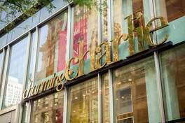 A Charming Charlie store in Midtown Manhattan in New York on Sunday, September 24, 2017. (Richard B. Levine/Sipa USA/TNS)