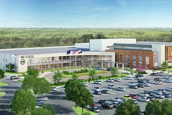 The South Texas Veterans Health Care System is planning to construct a freestanding three-story veterans' clinic at Highway 151 and Rogers Road on the Northwest side of San Antonio. The center is expected to open its doors in November 2021.