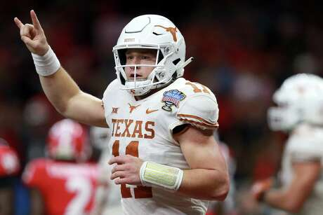 With Sam Ehlinger at the helm and fresh off a Sugar Bowl victory, Texas' football program is riding a high entering this season.