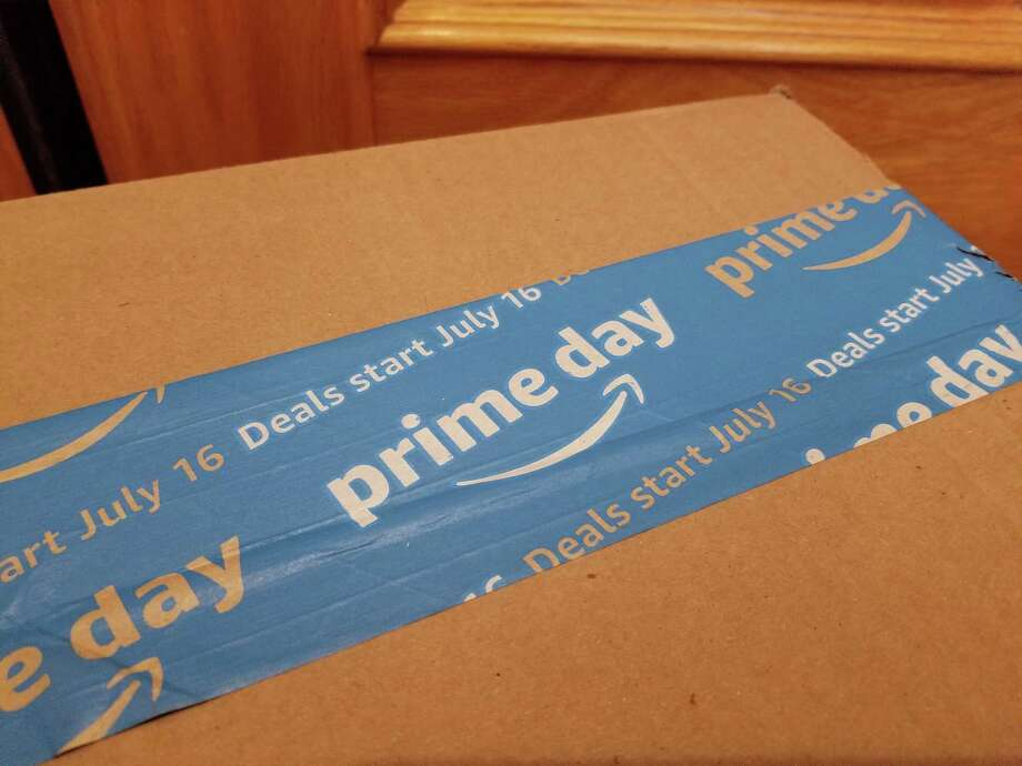 Amazon Prime Day begins at 3 a.m. EST Monday, July 15, 2019, and runs for 48 hours. Click through the slideshow for some of the deals. (Editor's note: Purchases made through links included in this article may benefit the Hearst Corporation, the parent company of this publication.) Photo: Smith Collection/Gado / Archive Photos