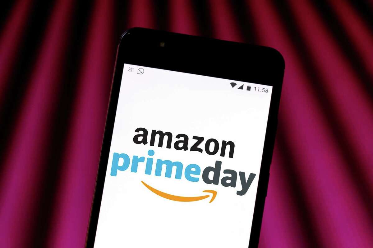 Amazon App: Prime members can shop anytime, anywhere with the Amazon App to ensure you never miss a Prime Day deal.