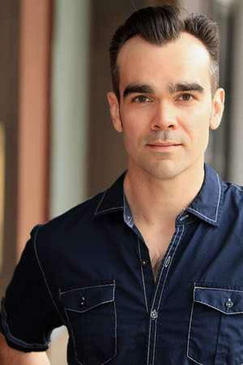 James Barry (Director of BTG's