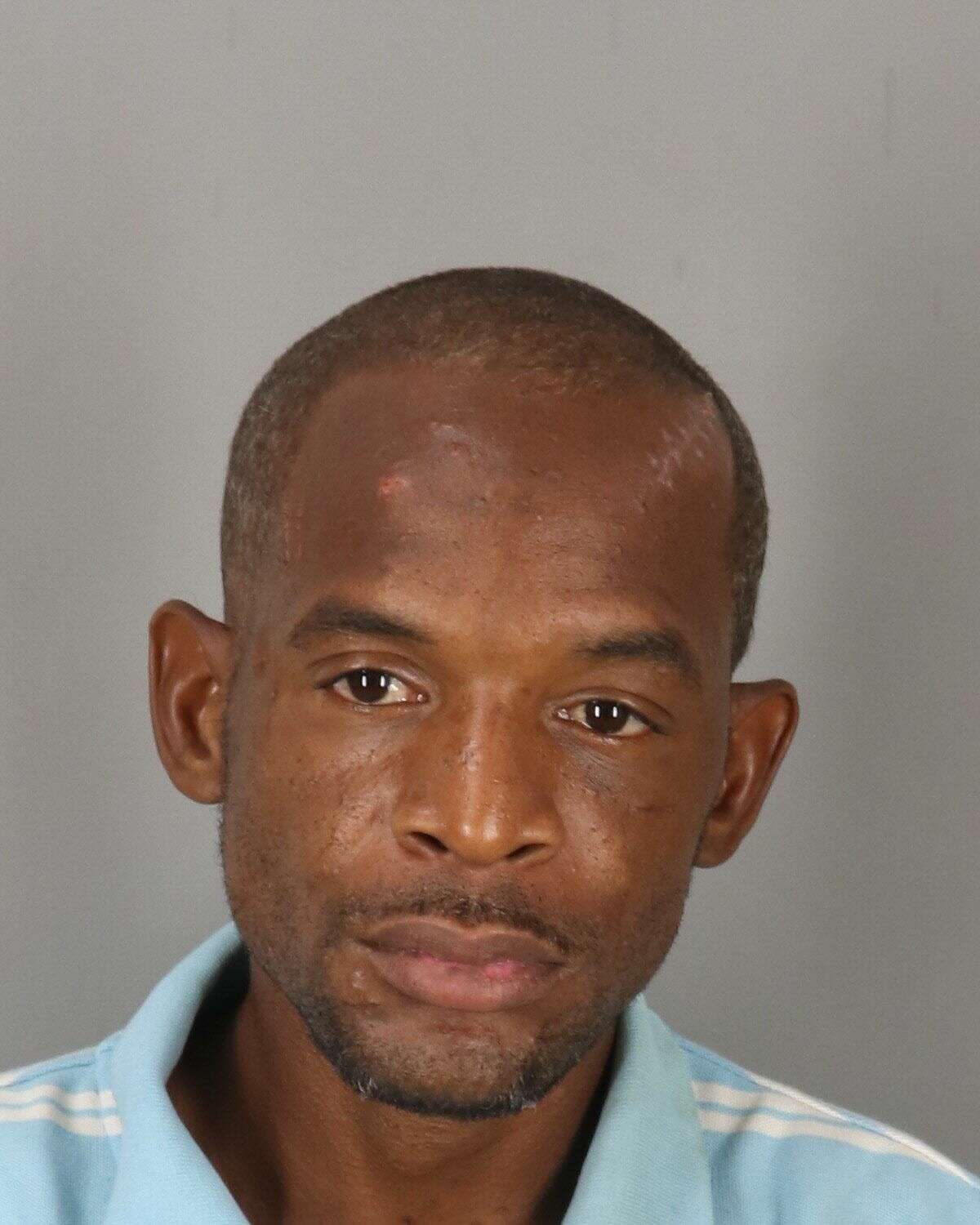 Deverne Sentel RobertsonBeaumont Charge: Possession of a controlled substance State jail felony