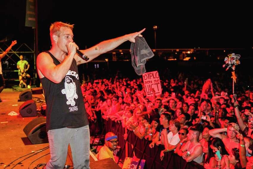 DJ and producer Diplo is a Mala Luna headliner.