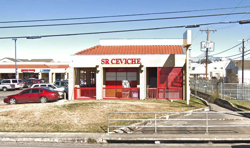 Senor Ceviche: 3534 Fredericksburg Rd Date: 07/11/2019 Score: 88 Highlights: Inspectors observed an employee scooping food from a bulk container with a