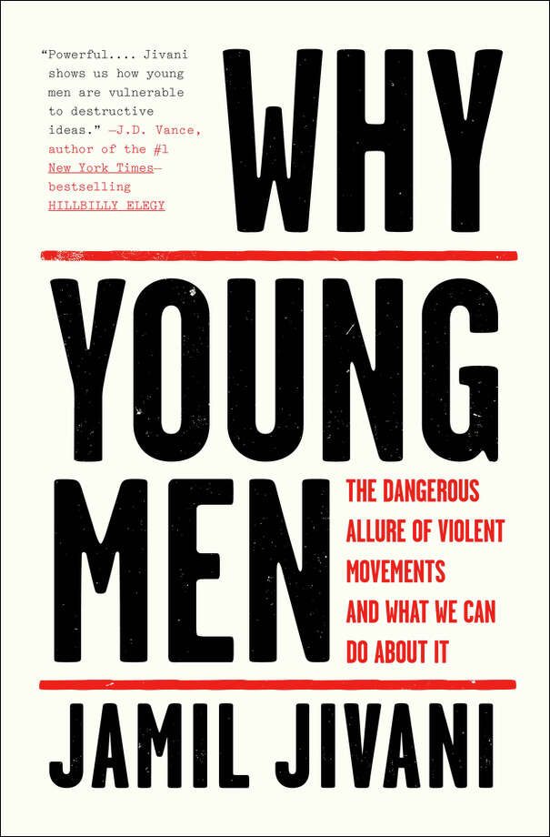 Why Young Men: The Dangerous Allure of Violent Movements and What We Can Do About It Photo: All Points, Handout / Handout