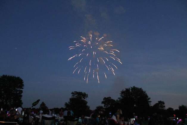 New Canaan Family Fourth at Waveny Park will be held July 3 at 5 p.m. (rain date will be July 11). Photo: John Kovach / Hearst Connecticut Media / Connecticut Post