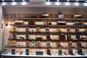 Austin-based boot retailer Tecovas is opening its second store at the Shops at La Cantera in July.