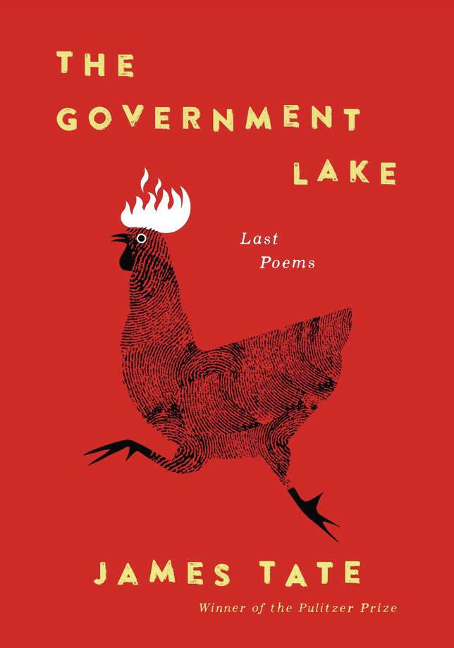 The Government Lake: Last Poems Photo: HarperCollins, Handout / Handout