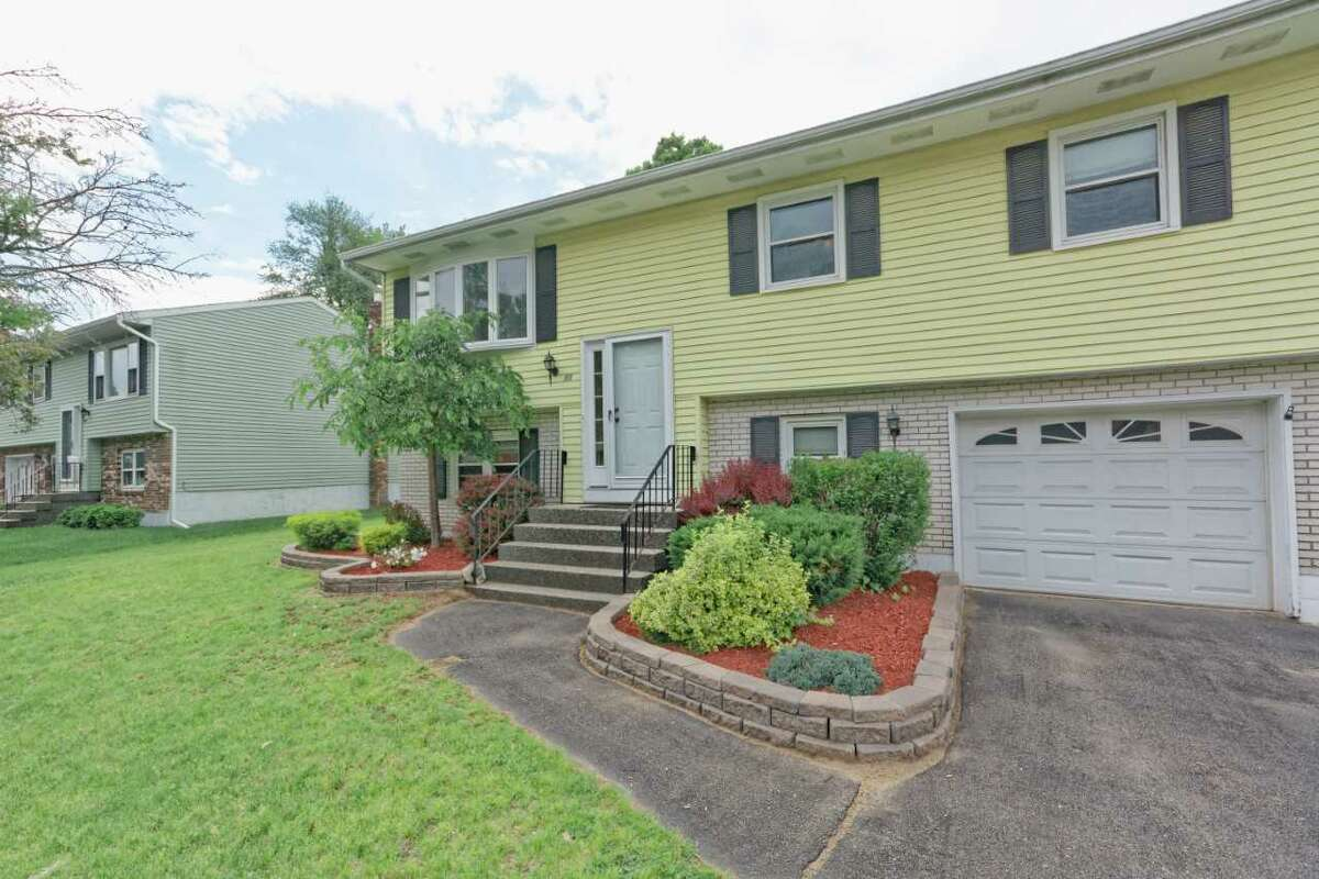 $240,000. 10 Lynn Drive, Colonie. View listing.