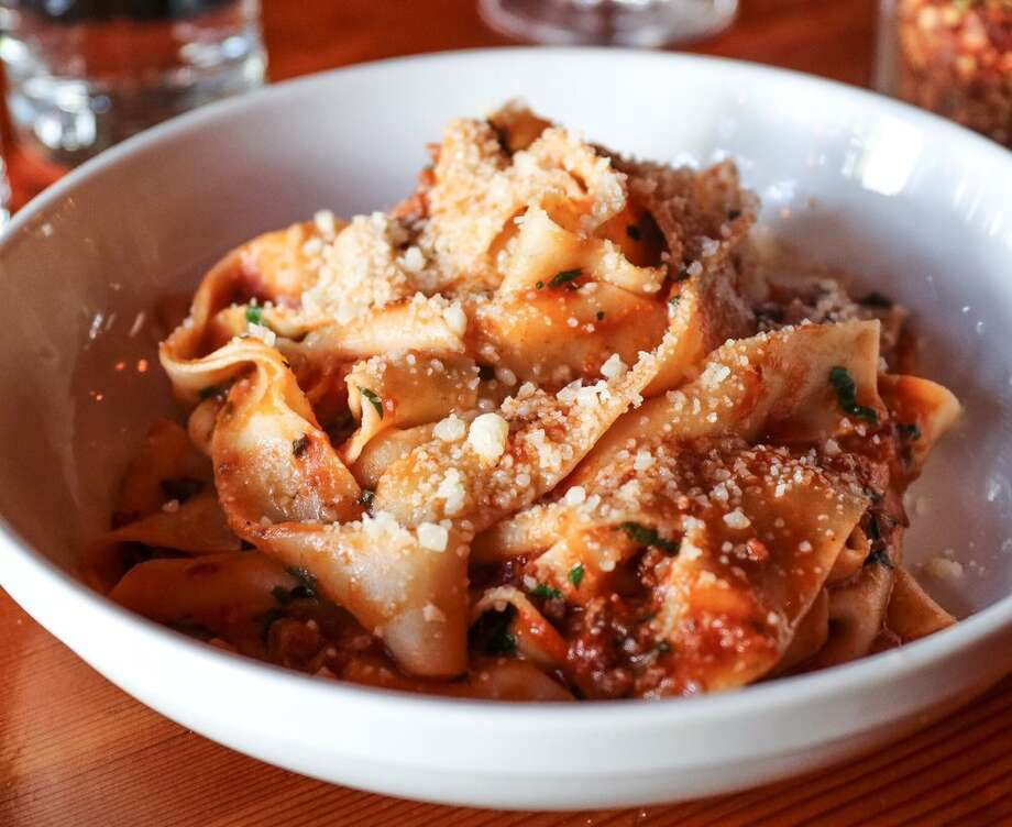 North Seattle is getting some famed Italian fare. Photo: Frank E Via Yelp
