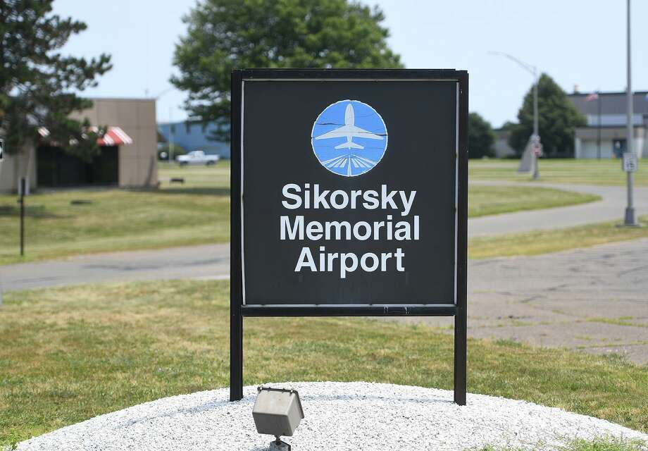 Sikorsky Airport in Stratford, Conn. on Thursday. July 11, 2019. Photo: Brian A. Pounds / Hearst Connecticut Media / Connecticut Post