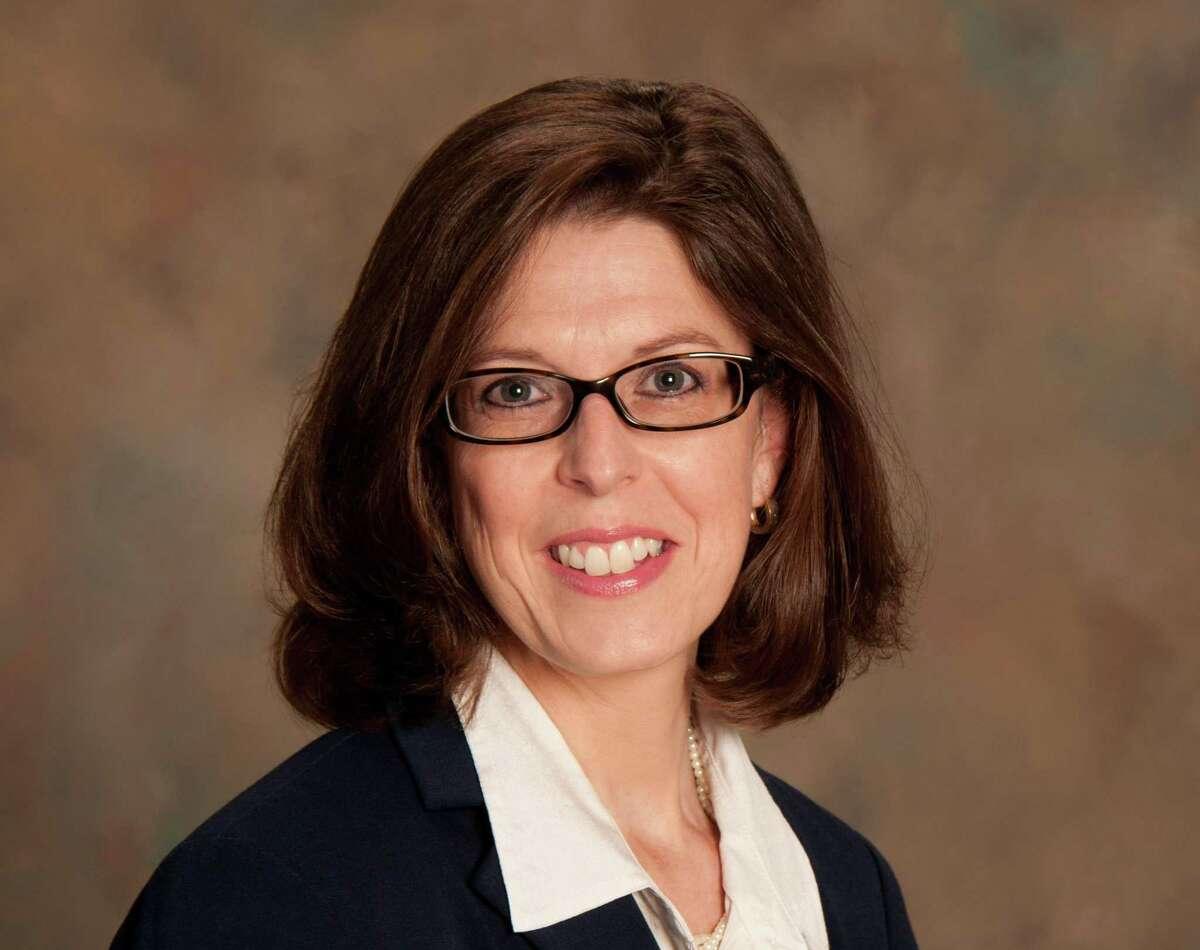 Judge Beverly Streit-Kefalas