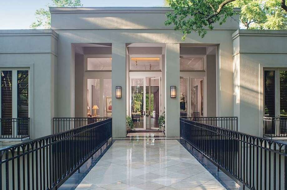 Prominent Houston attorney Richard Mithoff's former estate at 2930 Lazy Lane was the most expensive home sold in 2019.