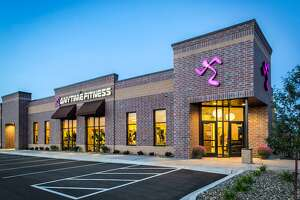 2002: Anytime Fitness    Anytime Fitness was founded in 2002 by Chuck Runyon, Dave Mortensen, and Jeff Klinger. Anytime Fitness is a very popular fitness center franchise across America with  over 4,000 locations .    This slideshow was first published on  theStacker.com
