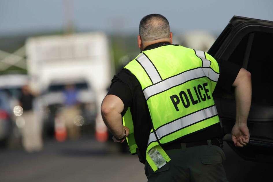 Bridgeport police investigate apparent Santeria curse - San Antonio