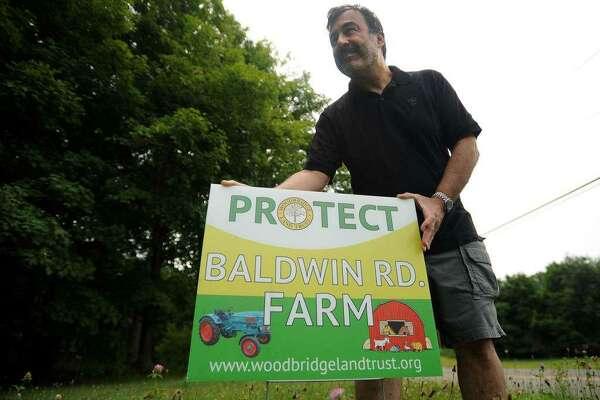 Deal to preserve 350-year-old farmland for Derby, Woodbridge