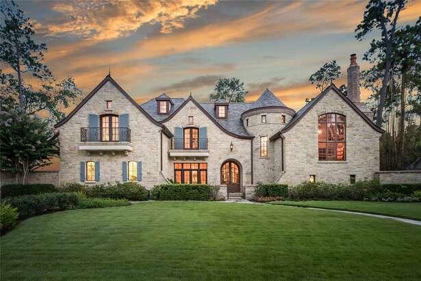 5. 10923 Kirwick Drive, Hunters Creek VillageHouse sold: $3.3 million - 3.8 million 9,597square feetListing agent: Compass RE Texas, LLC - Diane Kingshill
