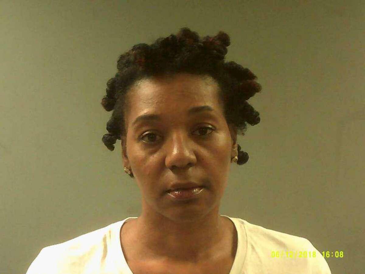 Nikkita Chesney, 46, of Bridgeport, Conn.