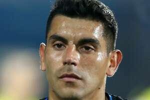 Chile Football League 1 Division  -  Campeonato Nacional AFP PlanVital 2019 /  ( Club Deportivo Huachipato ) -  Jose Carlos Bizama Venegas