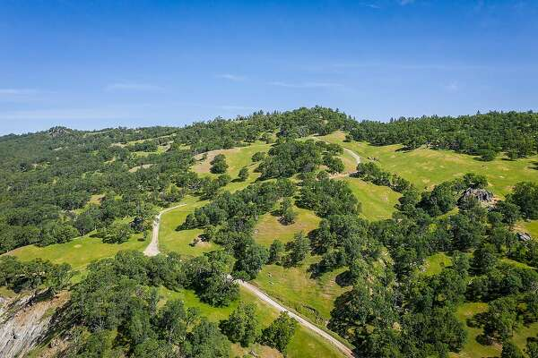 Like your own national park': Huge East Bay ranch on sale at