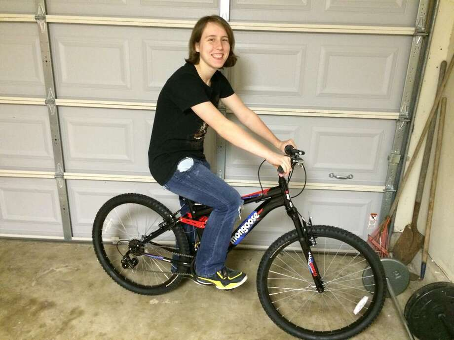 Samantha Long, 23, vanished after a shift at H-E-B on July 6. Photo: Courtesy Bexar County Sheriff