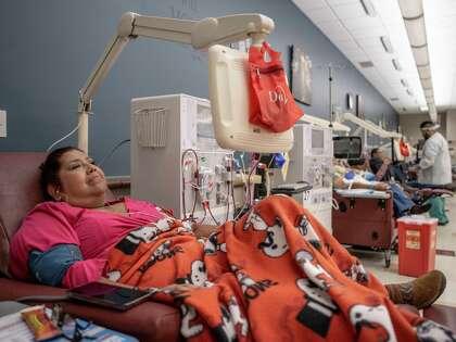 New hope for kidney disease patients in San Antonio