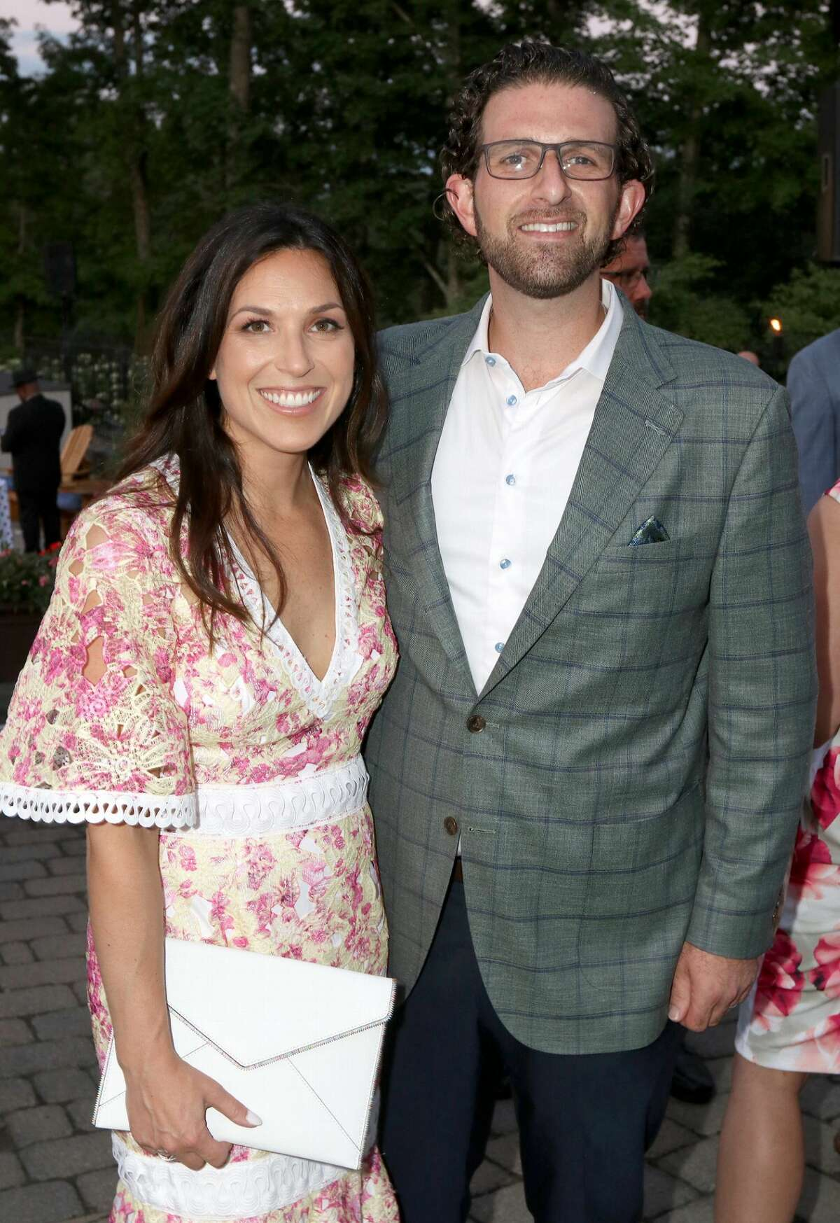 Were you Seen at the Albany Medical Center Foundation's Light Up The Night Gala at Saratoga National Golf Club in Saratoga Springs on Friday, July 12, 2019?