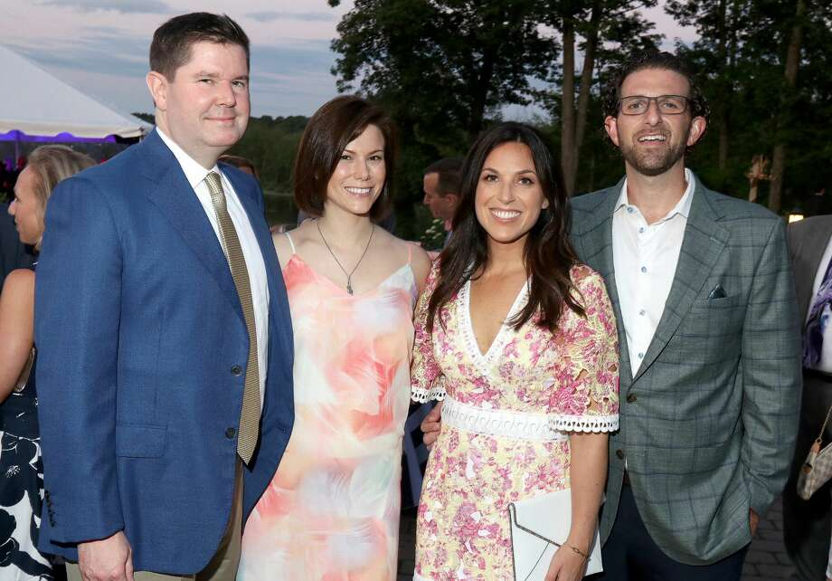 Were you Seen  at the Albany Medical Center Foundation's Light Up The Night Gala  at Saratoga National Golf Club in Saratoga Springs on Friday, July 12,  2019? Photo: Joe Putrock/Special To The Times Union