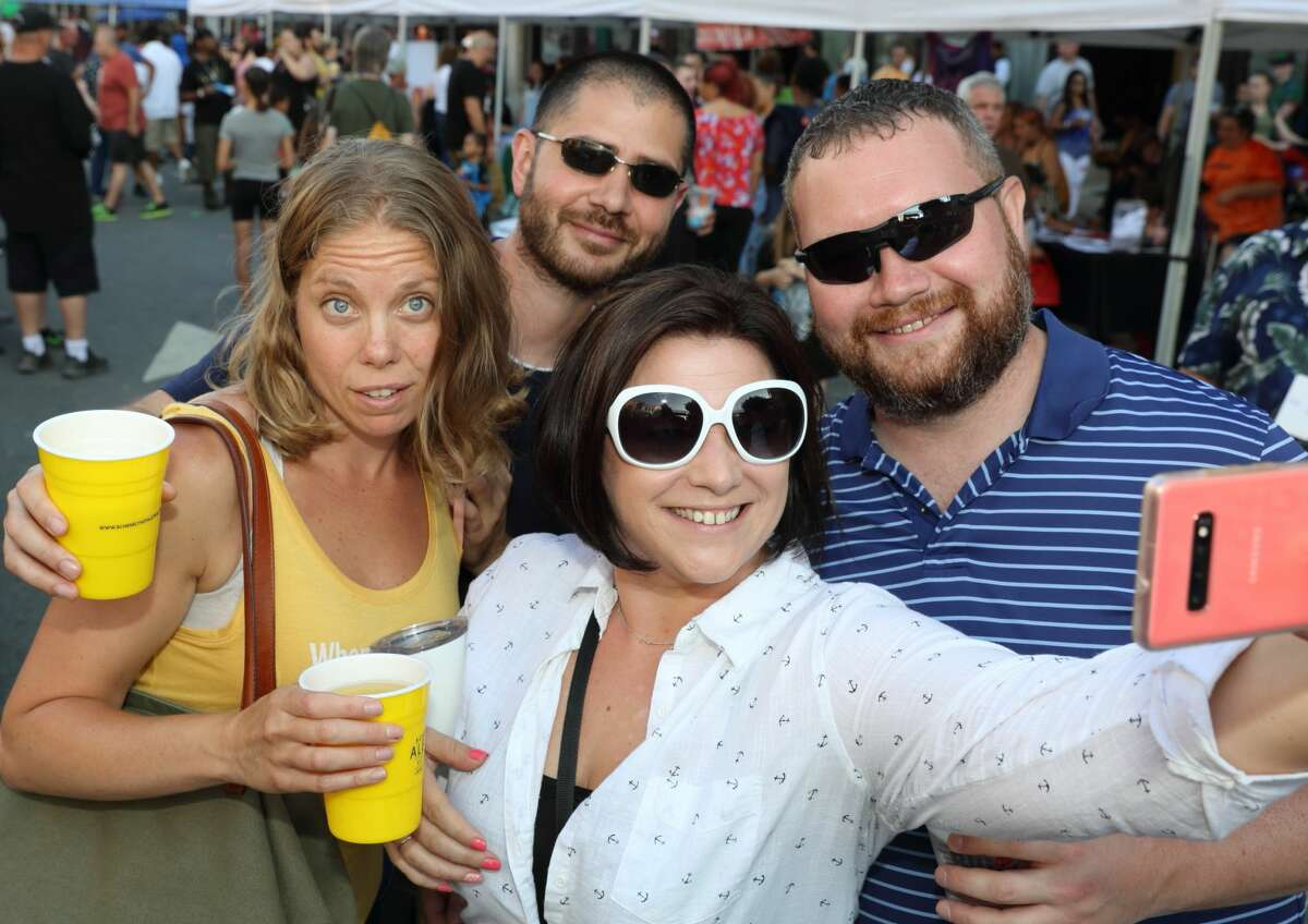 Were you Seen at Schenectady County SummerNight in downtown Schenectady on July 12, 2019?
