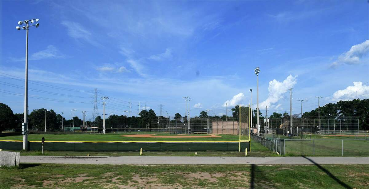 Rothwood Baseball Facility in Spring on July 11, 2019.