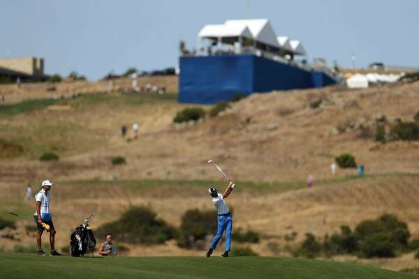 Golf tourney in which Stephen Curry played won't return to