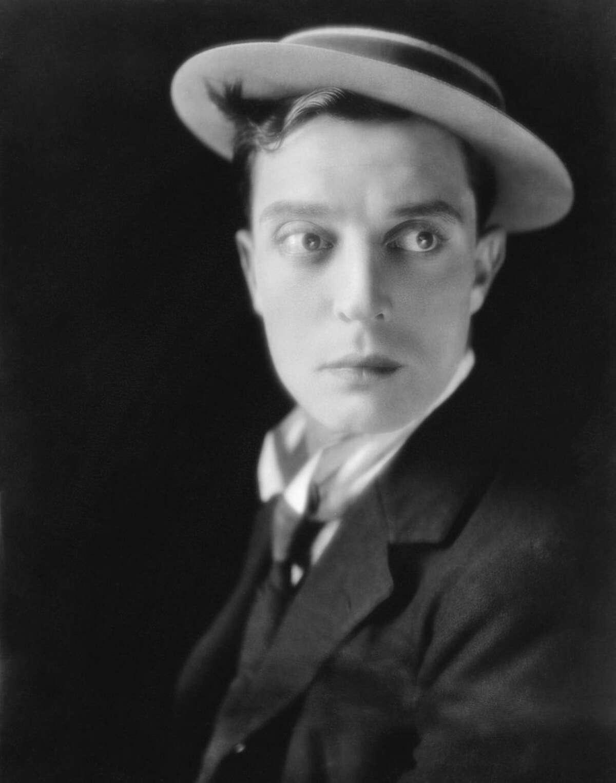 Buster Keaton (Courtest Ben Model)