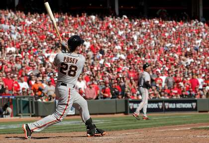 Can older Giants like Posey, Crawford, Longoria adjust to hitting's new norm?
