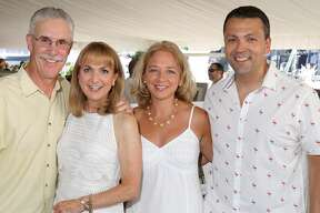 Were You Seen at The White Party, a benefit for Saratoga Bridges, held at Saratoga National Golf Club in Saratoga Springs on Saturday, July 13, 2019?