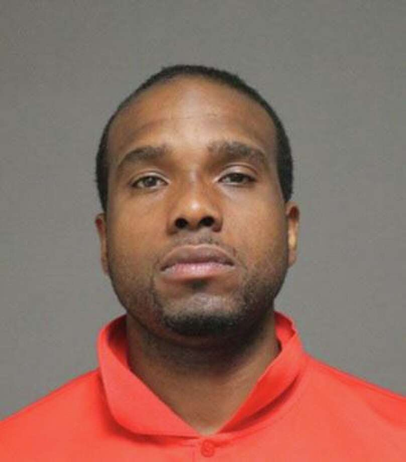 Uber driver Dwaine Miller, 31, of Bridgeport is accused of sexually assaulting a girl while he gave her a ride. He was charged by Fairfield police with sexual assault in the third degree on Saturday, July 13, 2019. Photo: Contributed Photo/Fairfield Police / Contributed / The News-Times Contributed