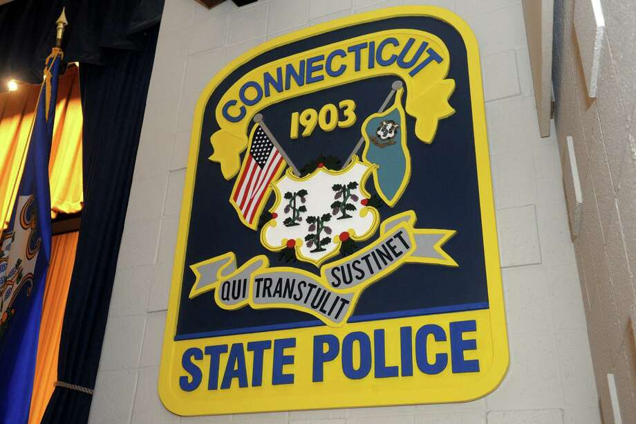 Connecticut State Police Training Academy, in Meriden, Conn. June 13, 2019. Photo: Ned Gerard / Hearst Connecticut Media / Connecticut Post