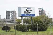 Chevron Phillips on Farm Market Road 1006 in Orange. Photo taken Tuesday, 3/12/19